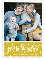 Joy To The World Starbursts
