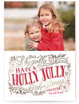 Oh My Holly by Andrea Snaza