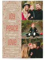 Rich In Joy by Laura Hankins