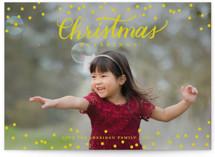 Festive blessings