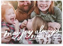 Joy Always Be