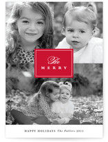 Merry Trio