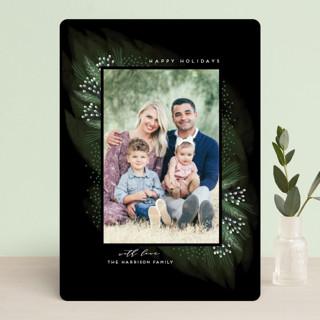 Charming Christmas Christmas Photo Cards