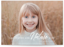 Let Nature Sing by Laura Hamm