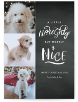 A Little Naughty by Kelly Nasuta