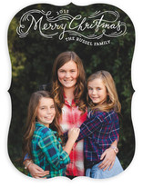 Whirlwind Christmas Christmas Photo Cards