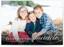 Believe In The Miracle by Lehan Veenker