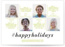 Hashtag Holiday