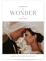 christmas wonder by Toast & Laurel