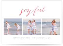 Joyful Holidays