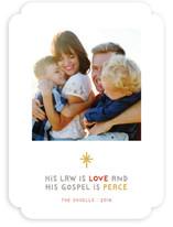 The Gospel of Peace