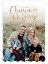 Festive Christmas Blessings