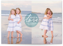 Love and Joy by chica design