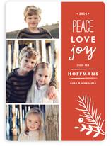 Peace + Love + Joy