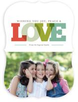 Joy Peace & Love