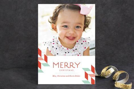 Joyful Days Christmas Photo Cards