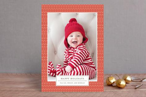 Oslo Christmas Photo Cards