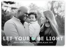 Be Light