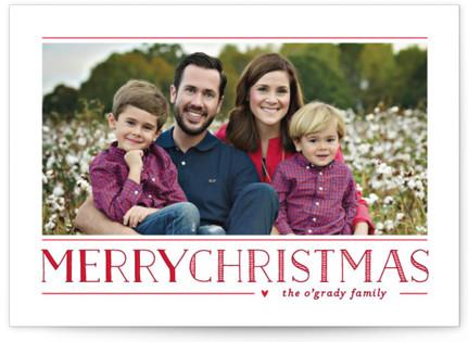 Love Peace Cheer Christmas Photo...