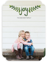 Hand-Painted Branches