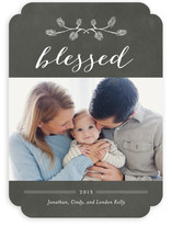 Pine Bough Blessings