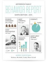 Behavior Report