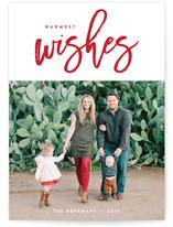 Warmest Wishes