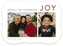 The Sounding Joy