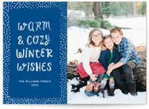 Warm & Cozy Wishes