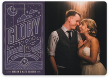 Glory Bookplate