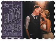 Glory Bookplate