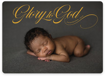 Glory in Gold