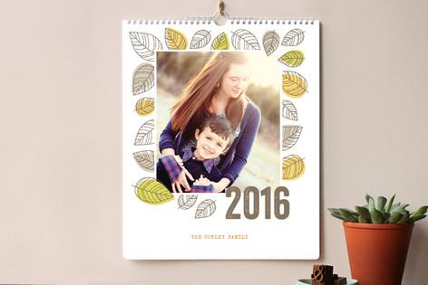 New Leaf Grand Calendars