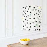 Festive Triangles by Trendy Peas