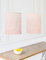 Roseate Chandelier Lampshades