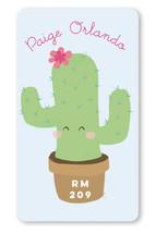 Lil Cactus by peetie design
