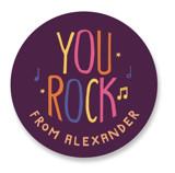 You Rock by Robin Ott