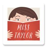 Miss Bookworm