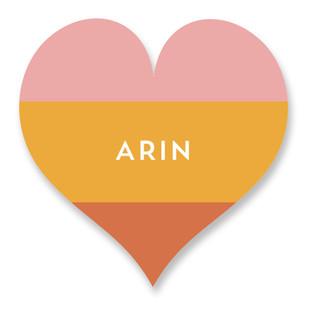 Cool Valentine Custom Stickers