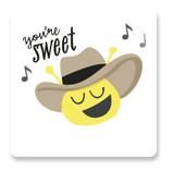 Cowboy Bumble