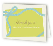 Its A Party Children's Birthday Party Thank You Cards