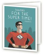 Calling All Superheroes