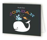 Splish and Splash Childrens Birthday Party Thank You Cards