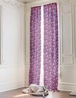 Fantastic Florals Curtains