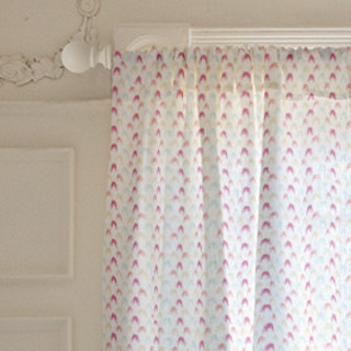 Birds of a Feather Curtains