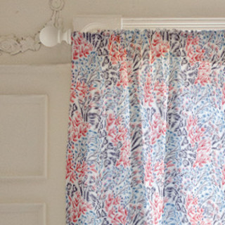 Wildflowers Curtains