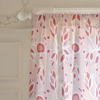 Blossom Curtains