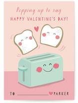 Toaster Pops