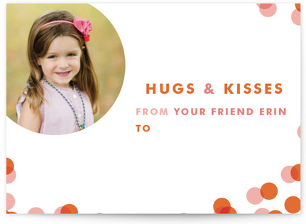 Funfetti Classroom Valentine's Day Cards