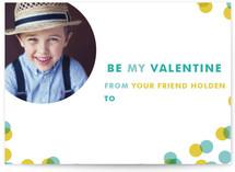 Funfetti Classroom Valentine's Cards